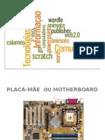 Componentes de Informática