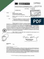 OFICIO 276 - MINDEF a Contraloría