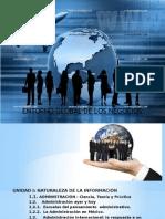 Entorno Global de los Negocios - Primera Presentacion