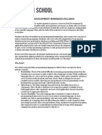 Web Development Immersive Syllabus