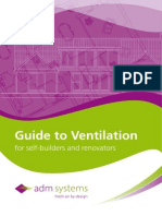 Adm Guide to Ventilation