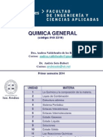 clase 1 quimica general
