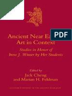 Ancient Near Eastern Art