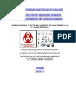 practica bioseguridad y reconicimiento de materiales en el laboratorio.doc