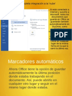 13 Ventajas de Office 2013