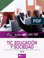 Educacion y Sociedad Volumen1