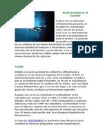 Biodiversidad en el Ecuador.docx
