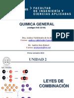 clase 2 quimica general