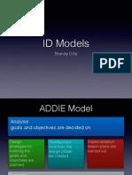 id models