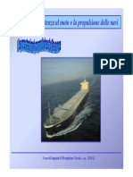 Elementi Di Architettura Navale