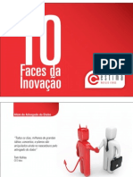 10 Faces da Inovação