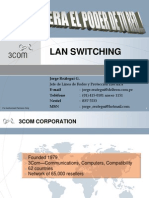 LAN Switch