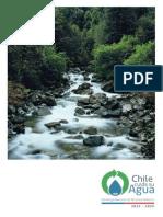Estrategia Nacional de Recursos Hídricos