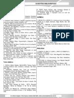 MOBILIDADE ACADÊMICA- bibliografia