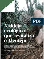 110109 Publica 1 a Aldeia Ecologica