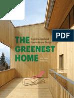 Greenest Home