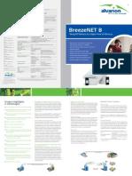 Alvarion - Breezenet b100 Datasheet