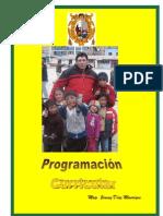 Mag. Jimmy Díaz Manrique