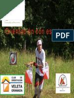 Orientación y educación física. Presentación.