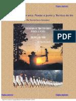 Manual de Tiro Con Arco - Cerra González