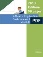 6 Months Step by Step [Pdfstuff.blogspot.com]