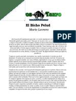 Levrero, Mario - El Bicho Peludo