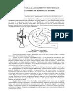 ANALIZA CONSTRUCTIV-FUNCŢIONALĂ A GENERATOARELOR HIDRAULICE (POMPE)