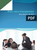 Azas-azas-manajemen.ppt
