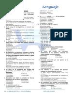 PRÁCTICA 4º - Linguistica