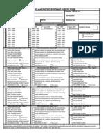 NEAP Survey Form