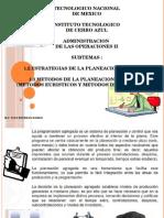ADMINISTRACION DE LAS OPERACIONES II SUBTEMAS        1.2. 1.3.  1.4..pptx