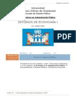 Economía-unidad 4- 2014
