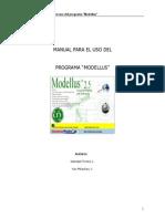 Modellus Manual