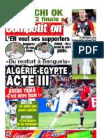 Edition du 26/01/2010