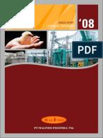 MAIN - Annual Report 2008