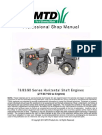 Mtd Big Bore Engines Service Manual