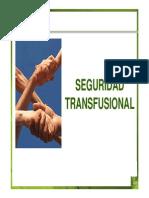 transfusiiones