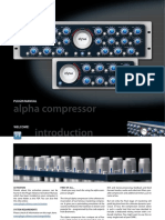 Elysia Alpha Compressor Manual En