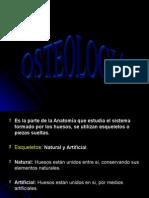 1.-Osteologia y Vertebras