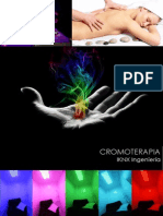 Cromoterapia 2