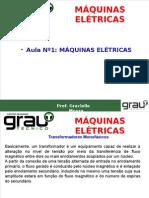 Slides Máquinas Elétricas