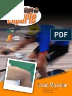 Traumatologia Esporte