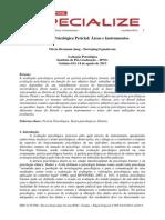 JUNG Avaliacao Psicologica Pericial_Areas e Instrumentos