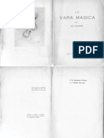 Gramcko, Ida. La Vara Mágica. 1948