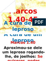 Marcos 1