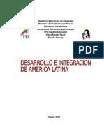 América Latina (Trabajo)