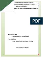 Documento Informe Cuenca
