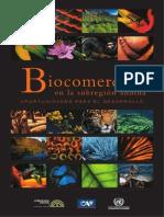 Biocomercio Rregión Andina. Oportunidades Para El Desarrollo