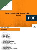 W32 Presentation