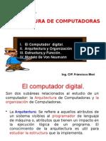 arquitectura-computadoras